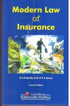 Modern Law of Insurance
