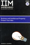 Business and Intellectual Property IIM Ahmedabad Business Books