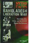 Myths and Facts Bangladesh Liberation War