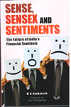 Sense Sensex and Sentiments