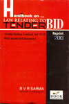 Handbook on Law Relating to Tender Bid