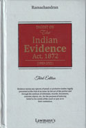 Digest on the Indian Evidence Act 1872 (1950-2017)