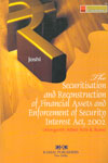 Law Relating to Securitisation and Reconstruction of Financial Assets and Enforcement of Security Interest Act 2002