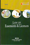 Law of Easement and Licences