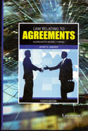 Law Relating to Agreements Alongwith Model Forms