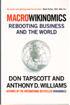 Macrowikinomics Rebooting Business and the World