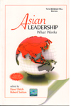 Asian Leadership What Works