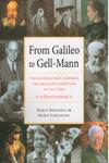 From Galileo to Gell Mann