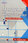 Management Theory and Practice With Case Studies