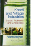 Khadi and Village Industries Status Problems and Challenges