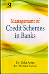 Management of Credit Schemes in Banks