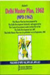 Delhi Master Plan 1962 MPD 1962