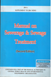 Manual on Sewerage and Sewage Treatment