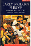 Early Modern Europe An Oxford History