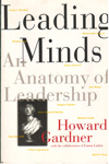 Leading Minds An Anatomy of Leadership