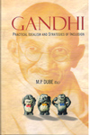 Gandhi Practical Idealism and Strategies of Inclusion