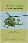 Army Aviation in Modern Warfare
