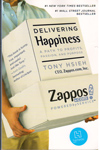 Delivering Happiness a Path to Profits Passion and Purpose