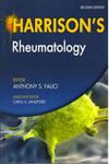 Harrisons Rheumatology