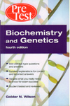 Pre Test Biochemistry and Genetics