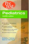 Pre Test Pediatrics