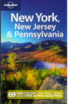 New York New Jersey and Pennsylvania