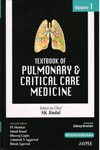 Textbook of Pulmonary and Critical Care Medicine Vol 1 and 2