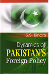 Dynamics of Pakistans Foreign Policy