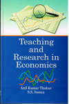 Teaching and Research in Economics