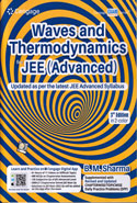 Physics for  JEE Advanced Waves and Thermodynamics