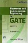 Electronics and Communication Engineering for GATE