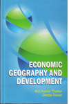 Economic Geography and Development