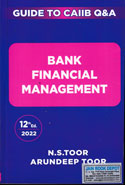 Bank Financial Management Guide to CAIIB Q and A