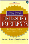 Unleashing Excellence the Complete Guide to Ultimate Customer Service