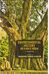 Environmental History of Early India