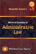 Nature and Concepts of Administrative Law