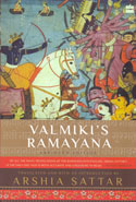 Valmiki Ramayana the Book of Wilderness