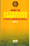 Keyboard Shortcuts of Popular Application Software Part II