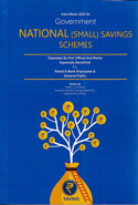 Government Small Saving Schemes Handbook 2011 (Financial Inclusion Through Post Office Savings Bank) (Approved by the Director General Department of Posts)