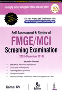 Self Assessment and Review of FMGE MCI Screening Examination