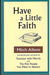 Have a LIttle Faith Paperback