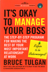 Its Okay to Manage Your Boss