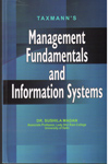 Management Fundamentals and Information Systems