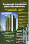 Development and Redevelopment of All Real Estae Propertiies