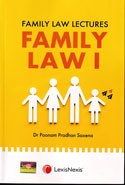 Family Law Lectures Family Law I