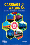Carriage and Wagon Book for Departmental Examinations