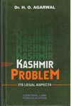 Kashmir Problem Its Legal Aspects