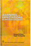 Learning and Expectations in Macro Economics