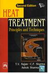 Heat Treatment Principles and Techniques