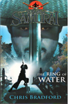 Young Samuri the Ring of Water